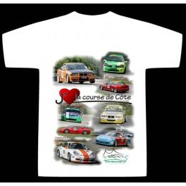 T-Shirt 2009 France Groupe NAGT