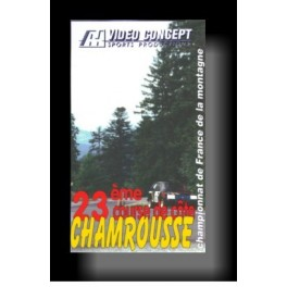 Chamrousse 98