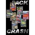 3 Crash au choix