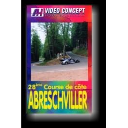 Abreschviller 96