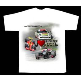 T-Shirt 2011 France 2