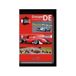 Groupe DE 2011