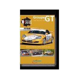 Groupe GT 2011