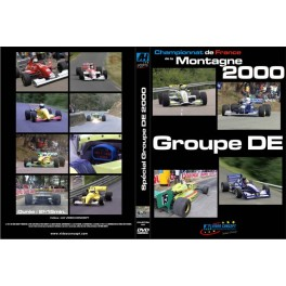 Groupe DE 2000