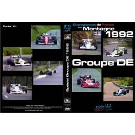 Groupe DE 1992