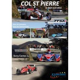 Col Saint Pierre 2013