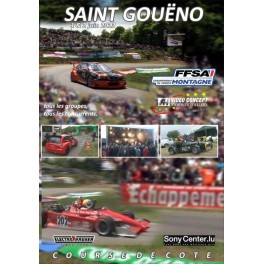 Saint Gouëno 2013