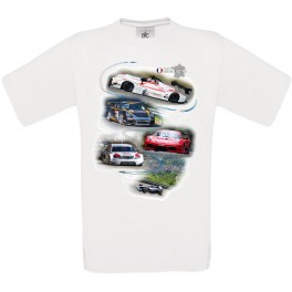 T-shirt 2013 France 1