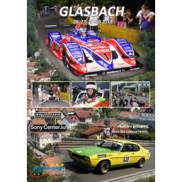 Glasbach 2013