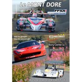 Le Mont Dore 2013