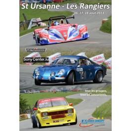 St Ursanne - Les Rangiers 2013