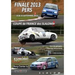 Finale Coupe de France Slalom 2013 - PERS