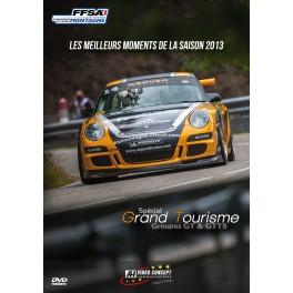 Spécial Groupe GT & GTTS 2013