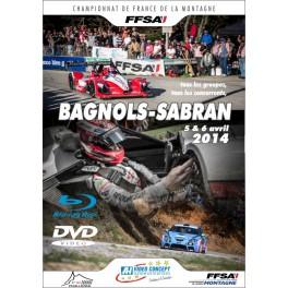 Bagnols - Sabran 2014