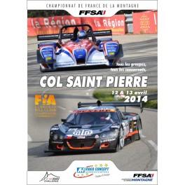 Col Saint Pierre 2014