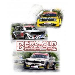 T-shirt BERG-CUP 2014