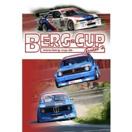 T-shirt BERG-CUP 2014 2