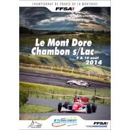 Le Mont Dore 2014
