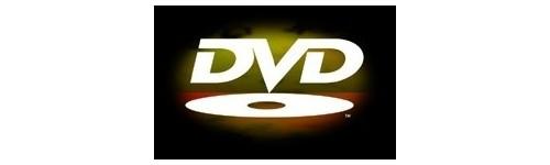 DVD Pilotes